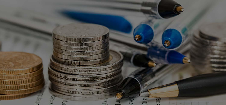 Ekonomi och pengar
