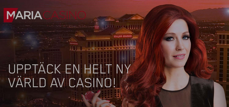 Maria Bingo och Casino