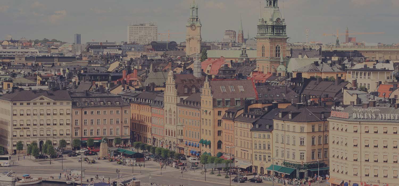 Stockholms Bostadsförmedling