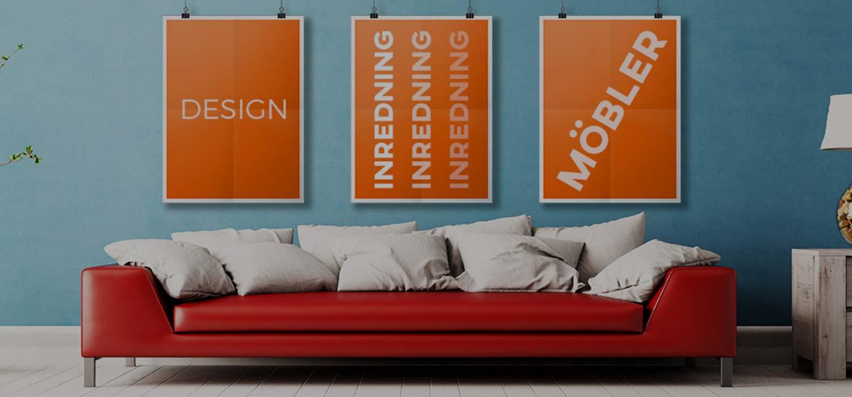 Designshoppen Inredning och möbler