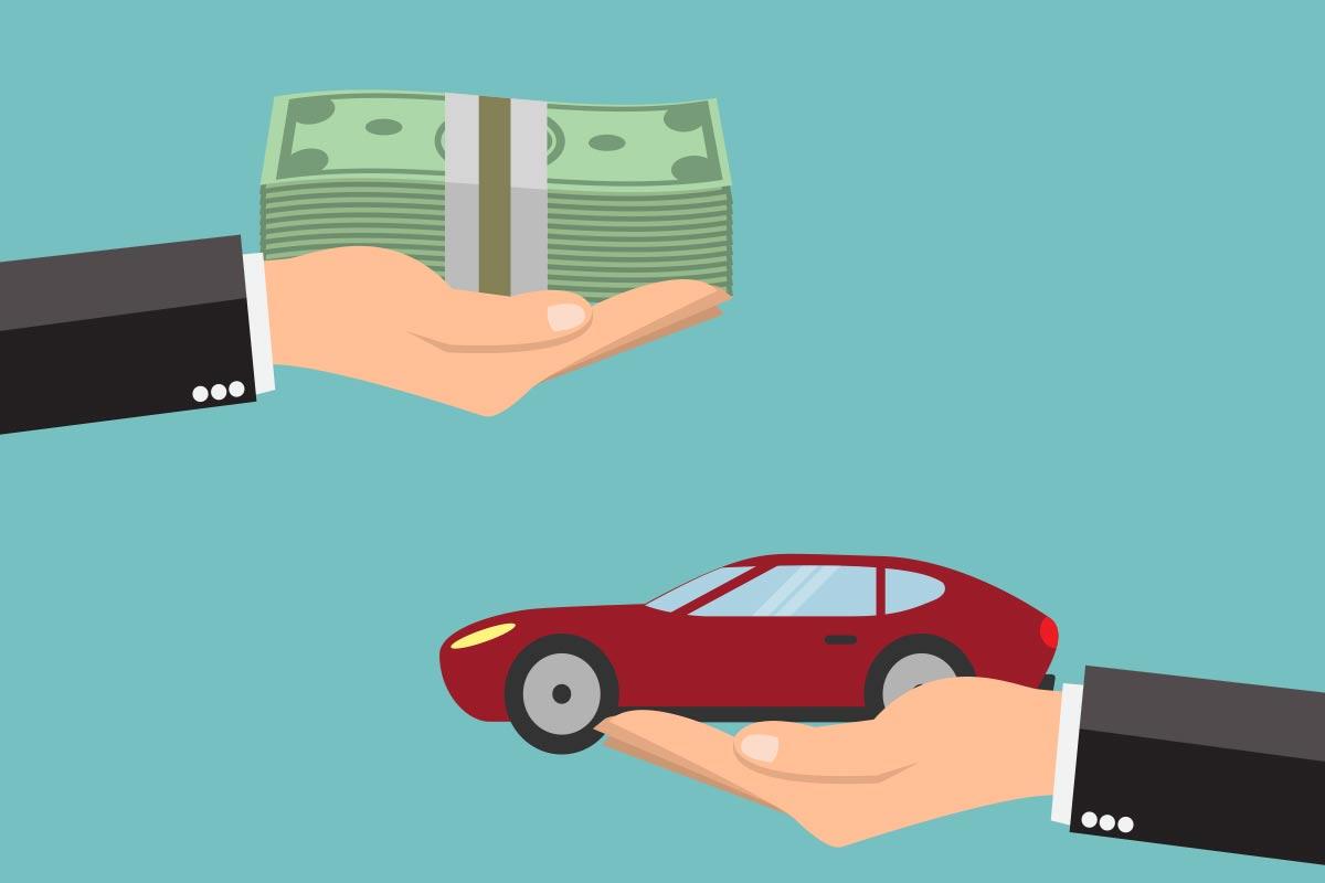 5 fördelar med ett billån